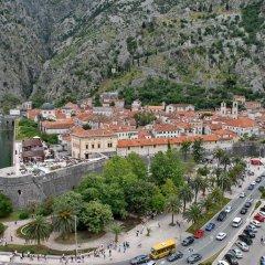 Отель Cattaro Черногория, Котор - отзывы, цены и фото номеров - забронировать отель Cattaro онлайн фото 7