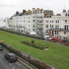 Отель New Steine Hotel - B&B Великобритания, Кемптаун - отзывы, цены и фото номеров - забронировать отель New Steine Hotel - B&B онлайн фото 3