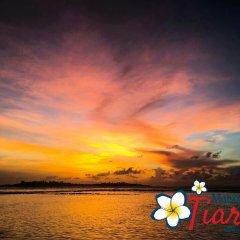 Отель Maison Tiare' Maldives Thulusdhoo Остров Гасфинолу пляж фото 2