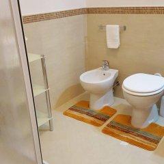 Отель B&B Kristal Италия, Чинизи - отзывы, цены и фото номеров - забронировать отель B&B Kristal онлайн ванная