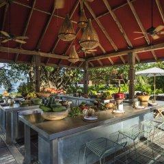 Отель Rosewood Phuket гостиничный бар