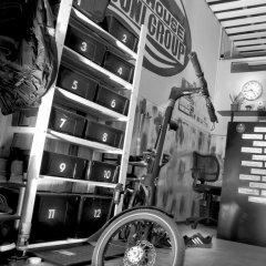One House Kaboni Group Hostel фитнесс-зал фото 2