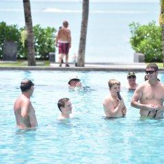 Отель Baan Talay Resort Таиланд, Самуи - - забронировать отель Baan Talay Resort, цены и фото номеров бассейн фото 3