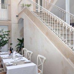 Hotel Gargallo Сиракуза питание фото 2
