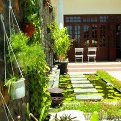 Отель Green Grass Homestay с домашними животными