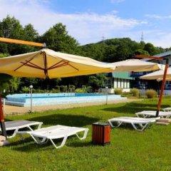Гостиница Сочи Инн в Сочи 1 отзыв об отеле, цены и фото номеров - забронировать гостиницу Сочи Инн онлайн бассейн