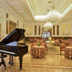 Отель Grand Hotel Trieste & Victoria Италия, Абано-Терме - 2 отзыва об отеле, цены и фото номеров - забронировать отель Grand Hotel Trieste & Victoria онлайн помещение для мероприятий
