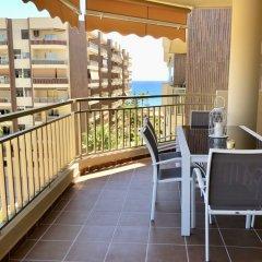 Отель Rentcostadelsol Apartamento Fuengirola - Doña Sofía 5E Фуэнхирола фото 4