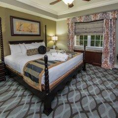 Отель Holiday Inn Club Vacations Williamsburg Resort комната для гостей