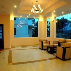 Ky Hoa Hotel Da Lat Далат интерьер отеля фото 2