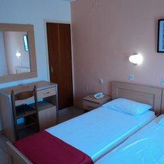 Zefyros Hotel удобства в номере фото 2