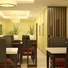 Michelia Saigon Hotel питание