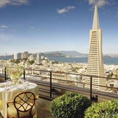 Отель Loews Regency San Francisco фото 8