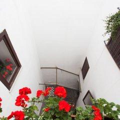 Отель Discesa delle Capre Palermo Италия, Палермо - отзывы, цены и фото номеров - забронировать отель Discesa delle Capre Palermo онлайн балкон