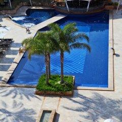 Отель Insotel Fenicia Prestige Suites & Spa парковка