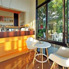 Отель Tairada Boutique Hotel Таиланд, Краби - отзывы, цены и фото номеров - забронировать отель Tairada Boutique Hotel онлайн питание