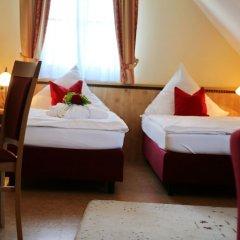 Отель Ringhotel Villa Moritz детские мероприятия фото 2