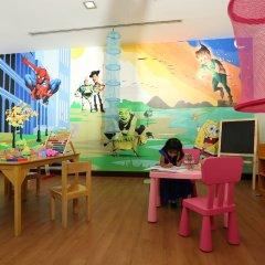 Отель Fraser Suites Dubai детские мероприятия фото 2