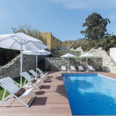 Апартаменты BO - Santa Catarina Luxury Apartments - Adults Only бассейн фото 2