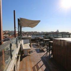 Bristol Hostel Турция, Стамбул - 1 отзыв об отеле, цены и фото номеров - забронировать отель Bristol Hostel онлайн балкон