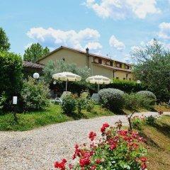 Отель Le Volpaie Италия, Сан-Джиминьяно - отзывы, цены и фото номеров - забронировать отель Le Volpaie онлайн фото 3