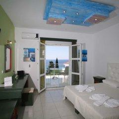 Отель Princessa Riviera Resort комната для гостей фото 5