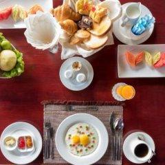 Отель Royal Airstrip Hotel Мьянма, Хехо - отзывы, цены и фото номеров - забронировать отель Royal Airstrip Hotel онлайн питание фото 3
