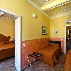 Отель Le Stanze Dei Medici Италия, Флоренция - отзывы, цены и фото номеров - забронировать отель Le Stanze Dei Medici онлайн интерьер отеля фото 2