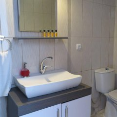 Отель Ephesus Paradise ванная