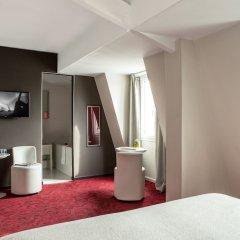 Отель Le Quartier Bercy Square Париж удобства в номере фото 2