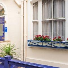 Отель Dolphin Inn Великобритания, Лондон - 8 отзывов об отеле, цены и фото номеров - забронировать отель Dolphin Inn онлайн интерьер отеля фото 3