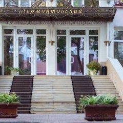 Гостиница Лермонтовский Отель Украина, Одесса - 8 отзывов об отеле, цены и фото номеров - забронировать гостиницу Лермонтовский Отель онлайн вид на фасад