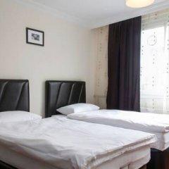 Отель Elegant Apart Стамбул комната для гостей фото 4