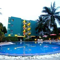 Отель Patra Mansion детские мероприятия фото 2