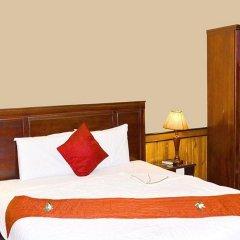 Отель Huy Hoang River Хойан комната для гостей фото 2