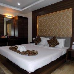 Hotel Simran Inn комната для гостей