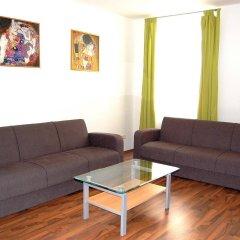 Отель Vienna Family Apartments Австрия, Вена - отзывы, цены и фото номеров - забронировать отель Vienna Family Apartments онлайн комната для гостей фото 3