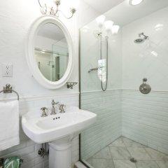 Отель John Ringling House by SKLRP ванная фото 2