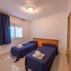 Отель Apartaments AR Nautic Испания, Бланес - отзывы, цены и фото номеров - забронировать отель Apartaments AR Nautic онлайн комната для гостей фото 4