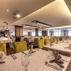 Отель Lion Borovetz Болгария, Боровец - 2 отзыва об отеле, цены и фото номеров - забронировать отель Lion Borovetz онлайн питание фото 3