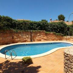 Отель Casa Padrino, Piscina Privada, WiFi, Cerca de la playa бассейн фото 3