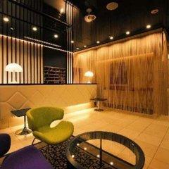 Отель Ginza Nikko Hotel Япония, Токио - отзывы, цены и фото номеров - забронировать отель Ginza Nikko Hotel онлайн интерьер отеля