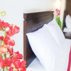 Отель Moon Inn Guesthouse Patong Патонг удобства в номере фото 2