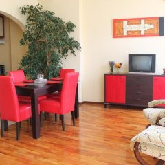 Отель Централь Болгария, Шумен - отзывы, цены и фото номеров - забронировать отель Централь онлайн комната для гостей фото 4