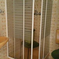 Hotel Zur Schanze ванная фото 2
