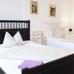 Отель Gwuni Mopera Германия, Лейпциг - отзывы, цены и фото номеров - забронировать отель Gwuni Mopera онлайн комната для гостей фото 4