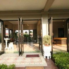Отель Ploen Pattaya Residence Паттайя фото 8
