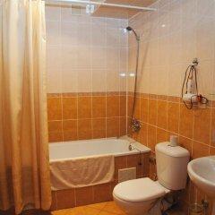 Гостиница Сура в Саранске 1 отзыв об отеле, цены и фото номеров - забронировать гостиницу Сура онлайн Саранск ванная фото 2