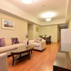 Апартаменты New Harbour Service Apartments спа фото 2