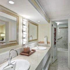 Отель The House by Elegant Hotels - Adults Only ванная фото 2